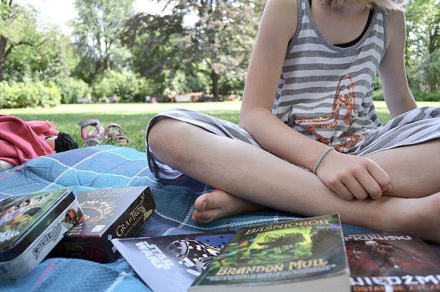 Jul & Joy!: Summer Day In The City Wroclaw, Poland