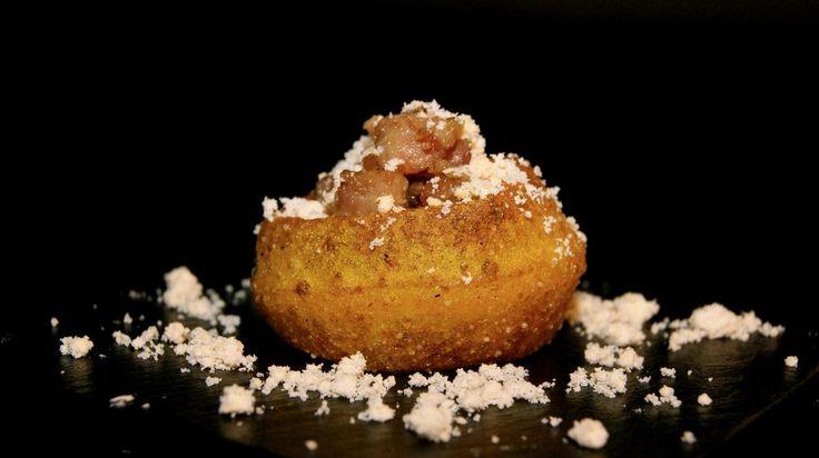 Compartir #COLOMBO con #España es sentirme más cerca de nuestra gastronomía #LoBuenoDeCOlombia http://www.edwinrodriguezgarcia.com
