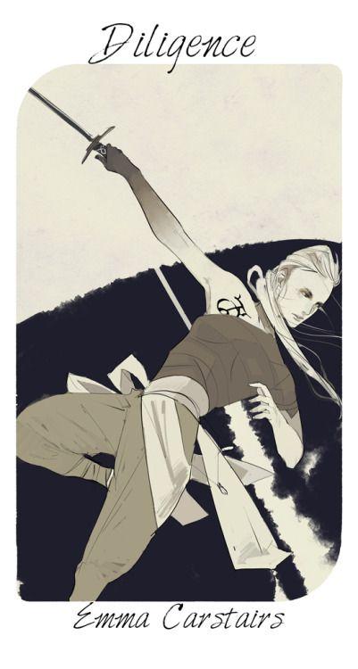 """Agora de madrugada Cassie postou mais 2 cartas de seu mais novo projeto com Cassandra Jean: Os 7 pecados e as 7 virtudes. Dessa vez com os protagonistas de """"Os Artifícios das Trevas"""" – Emma Carstairs e Julian Blackthorn, Cassie falou alguns spoilers de """"Contos da Academia dos Caçadores de Sombras"""", sobre quando """"As Últimas [...]"""