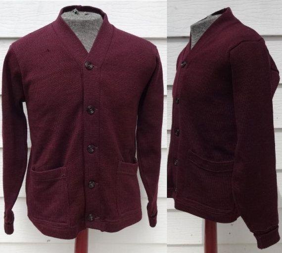letterman sweater WILSON CARDIGAN SWEATER varsity sweater