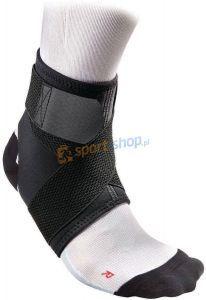 Opaska stawu skokowego, kostki Ankle Support Adjustable w/Straps McDavid