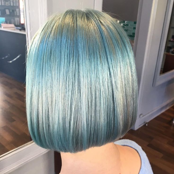 "Robbie Bruce on Instagram: ""JADED MINT In love with this colour!!!!!!! Save the best for last in Edinburgh! We went from a deep blue and with a little help (a lot)…"""