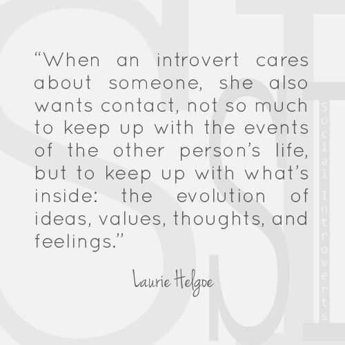 1000+ Introvert Quotes on Pinterest | Introvert, Infj and ...
