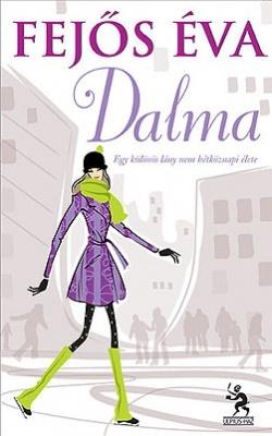 """Fejős Éva a """"Cuba Libré""""-ből megismert és megszeretett Havasi Dalma történetét írta meg, nem csak az ifjúsági irodalmat kedvelőknek! A """"Dalma"""" egy különleges lány varázslatos világába enged bepillantást; az álmokba menekülő, a felnőttvilágot sokszor félreértő törékeny kislány, és a sorsfordító, érett gondolkodású már-már felnőtt nő érzékeny korszakhatárán, hol szívszorítóan fájdalmas, hol önfeledten szórakoztató, meglepő és vadonatúj hangon, az írónőtől megszokott szeretettel."""