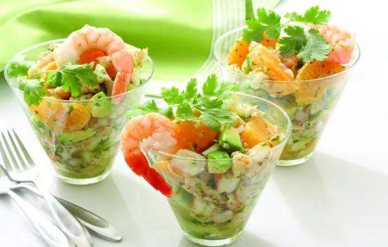 Рецепты лёгких салатов без майонеза, секреты выбора ингредиентов и