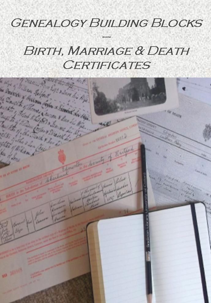 Birth and death certificate on Pinterest Genealogy, Family - free fake divorce certificate