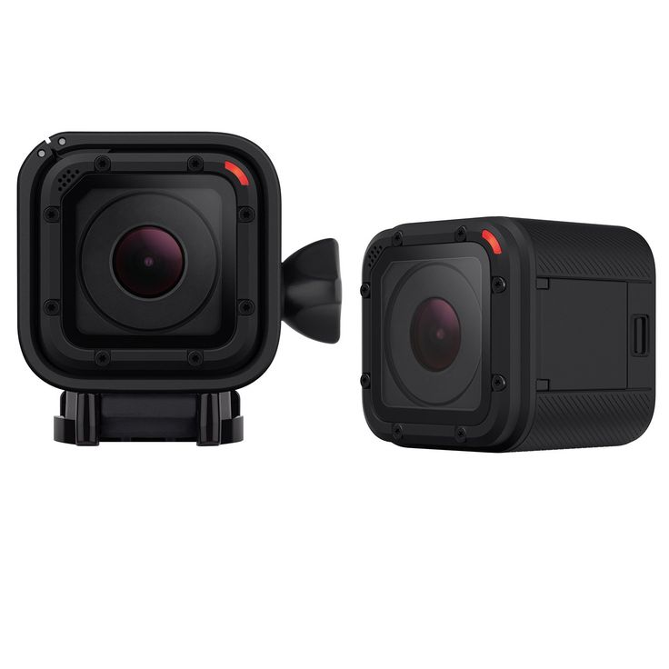 GoPro HERO4 Session Imagines More For Every Low-Budget Filmmaker -  #camera #gopro #hero4