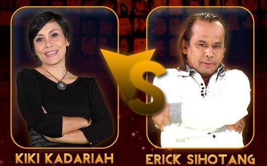 Rising Star Indonesia : Kakak Judika Akan Duel Dengan Kiki Kadariah | SisiDunia.Com