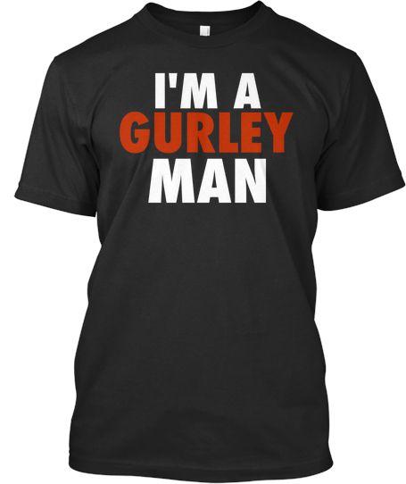 gurley men
