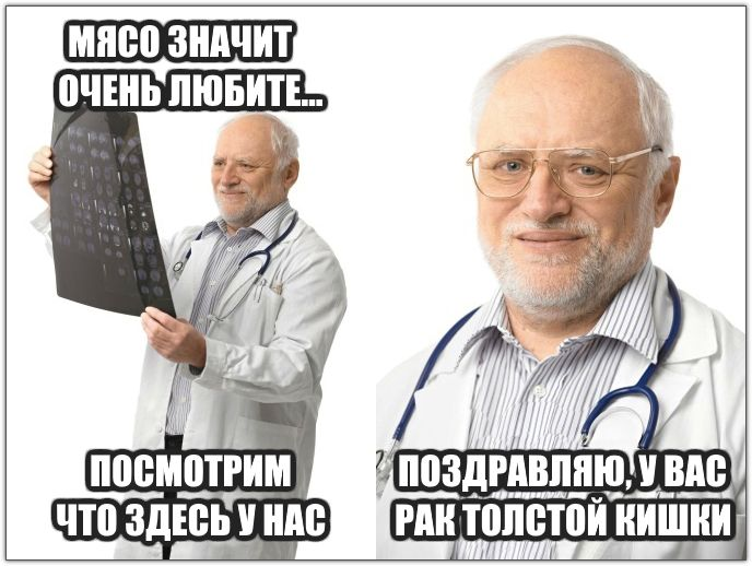 Оф. сайт ВОЗ: http://www.who.int/mediacentre/news/releases/2015/cancer-red-meat/ru