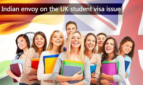 https://www.morevisas.com/immigration-news-article/indian-envoy-on-the-uk-student-visa-issue/4973/ Indian Envoy on the UK Student Visa Issue  #Morevisas #UKStudentVisa #StudyInUK