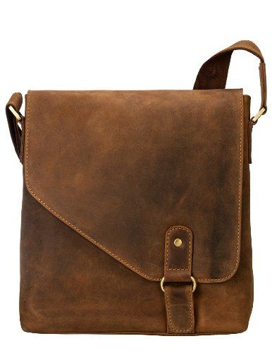 Visconti 16071 Oiled Distressed Leather Messenger Shoulder Bag Hunter (Tan) Visconti,http://www.amazon.com/dp/B00CAZFSVE/ref=cm_sw_r_pi_dp_ccLMsb0H2EW1WVQF