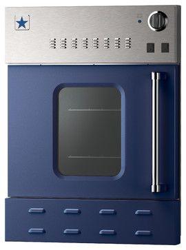 "24"" BlueStar Single Gas Wall Oven- Maximizing Space - modern - ovens - philadelphia - BlueStar"