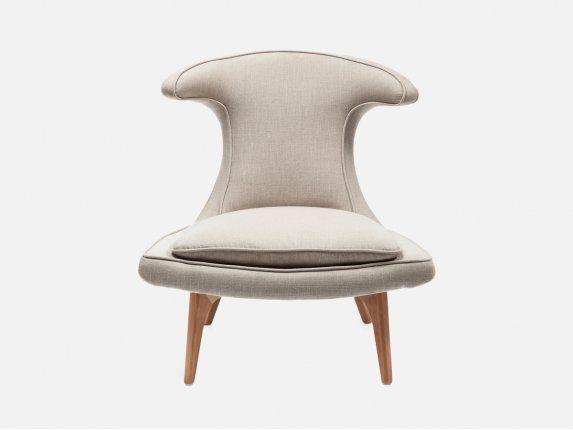 Fotel Hoop — Fotele Kare Design — sfmeble.pl