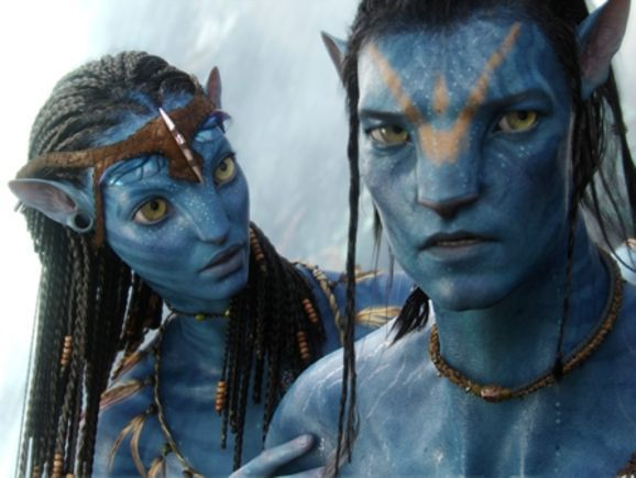 Got it for xmas.  Avatar 3D Blu-ray: Panasonic nabs rights till 2012