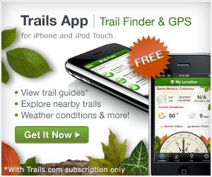 find local hiking trails and more!!