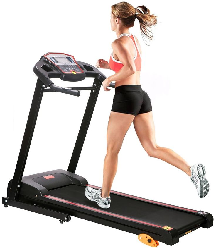 Merax Electric Treadmill Machine Review