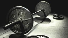 Barbell, plate, dumbbell complexes