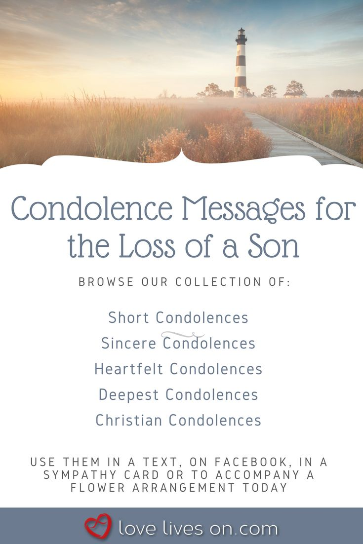 121 best sympathy quotes condolence messages images on pinterest click to browse our collection of condolence messages for loss of son to use in a kristyandbryce Choice Image