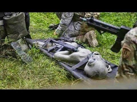 Мир ужаснется правде  Это долго скрывали американские военные  Зачем ОНИ...