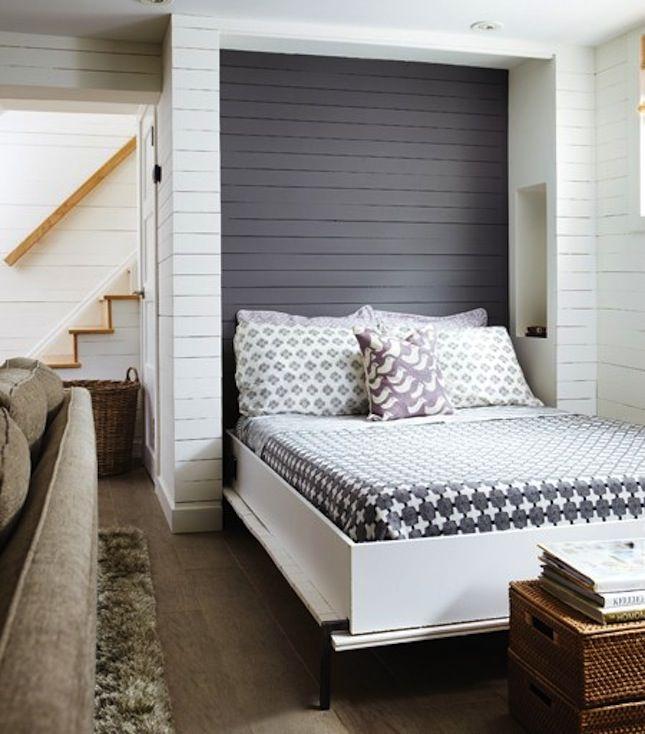 Make the most of your small space with a murphy bed for for Murphy beds for small spaces