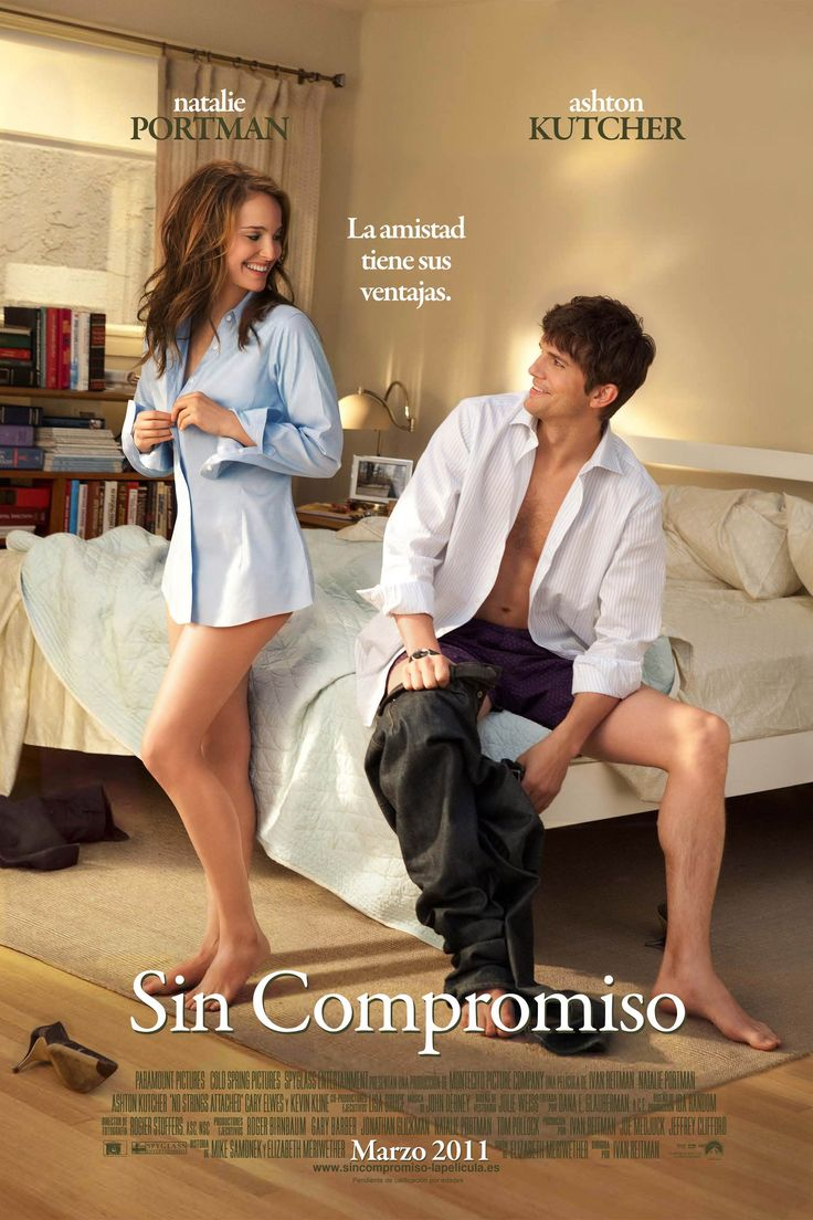Sin compromiso - No strings attached