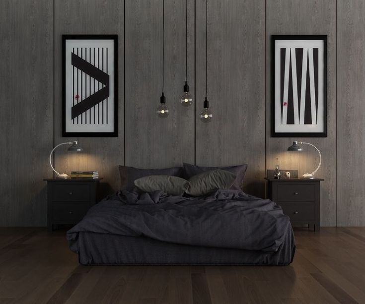 Top 25 Ideas About Christian Grey Bedrooms On Pinterest