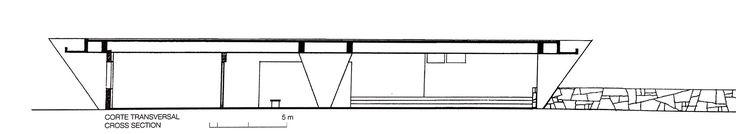 Galeria de Clássicos da Arquitetura: Escola Estadual de Itanhaém / João Batista Vilanova Artigas e Carlos Cascaldi - 11