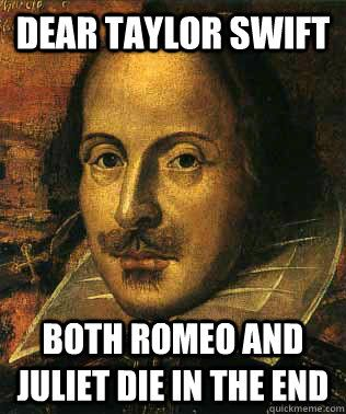 romeo and juliet memes - Google Search