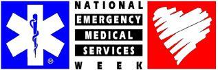 National EMS Week #EMS #EMT #Paramedic