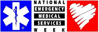 National EMS Week #EMS #EMT #Paramedic