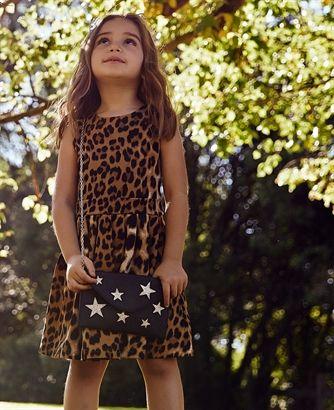 Girl's Star Lazer Clutch - Bardot Junior