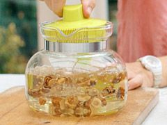 Čaj na pročištění ledvin — Recepty — Kouzelné bylinky — Česká televize