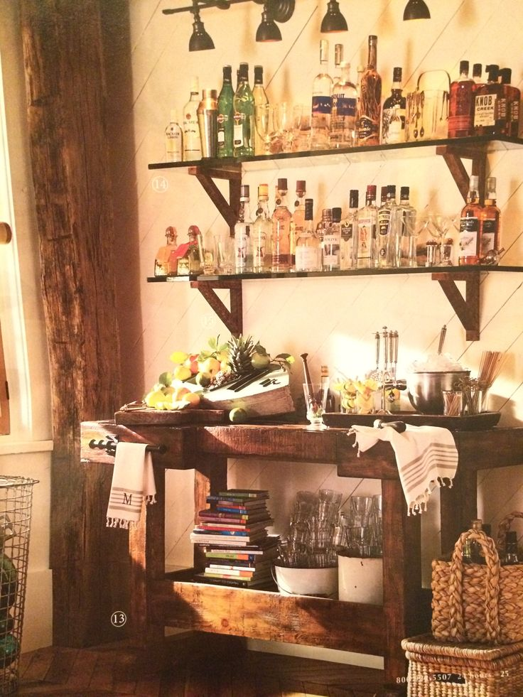 house cocktail party home decor inspiration