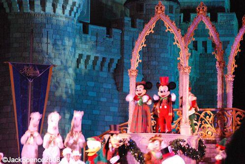 Mickey's Nutcracker Christmas 1991 PT | Next, Part 2 of Mickey's Very Merry Christmas Party!