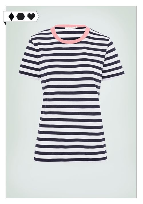 Armedangels Streifen Shirt Sloris-armedangels-shirt-t-shirt-streifen-stripes-marine-loveco-online-shop-slow-fashion-fair-fashion-nachhaltige-mode-vegan-eco-social-bio-baumwolle-biobaumwolle-organic-cotton