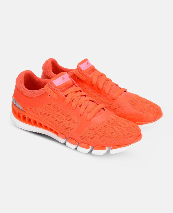 Shop the Pink Running Trainers by Adidas By Stella Mccartney at the official online store. Discover all product information.