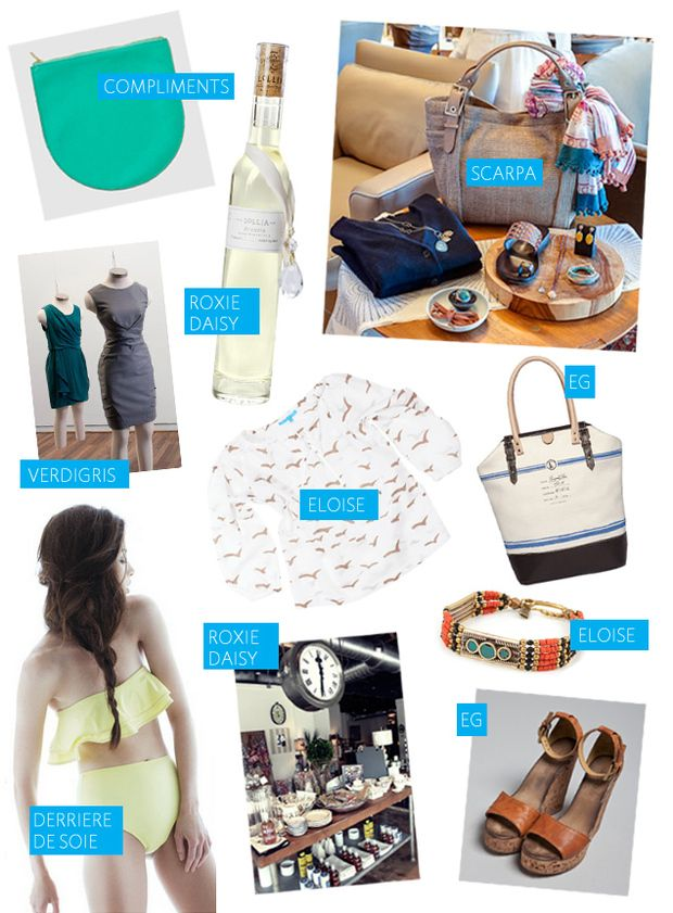 Impromptu Vacation Idea: Shopping Downtown Charlottesville.: Vacations Ideas, Outfits Ideas, Ideal Destinations