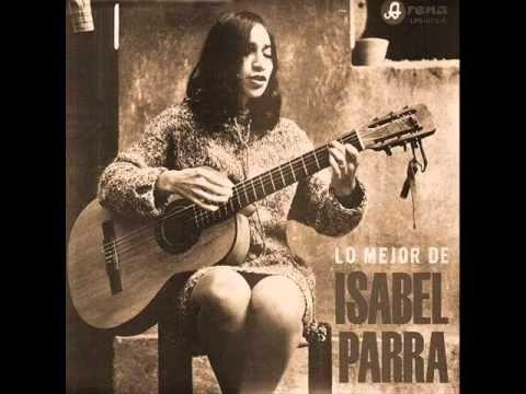 Isabel Parra - Lo que más quiero