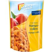 Mango rolls