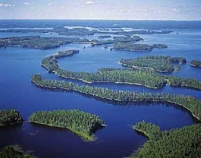 Finland......