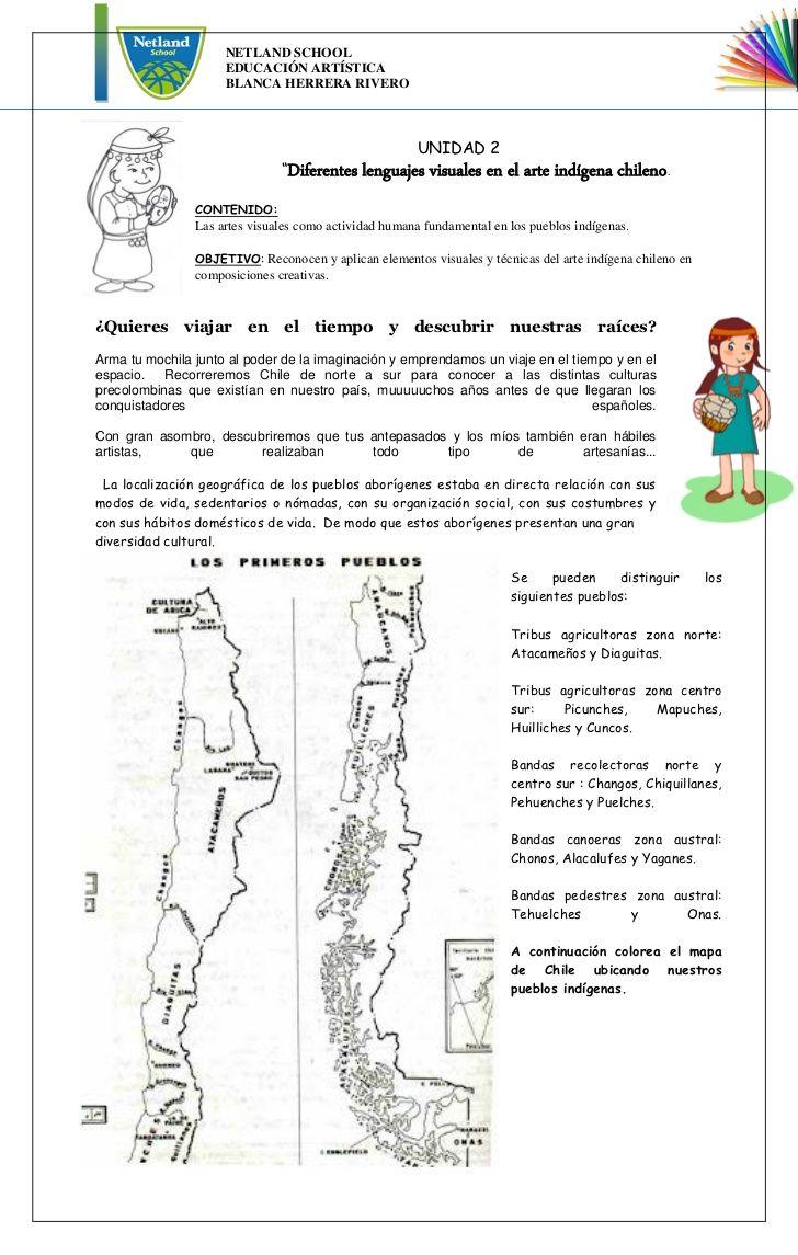NETLAND SCHOOL                     EDUCACIÓN ARTÍSTICA…