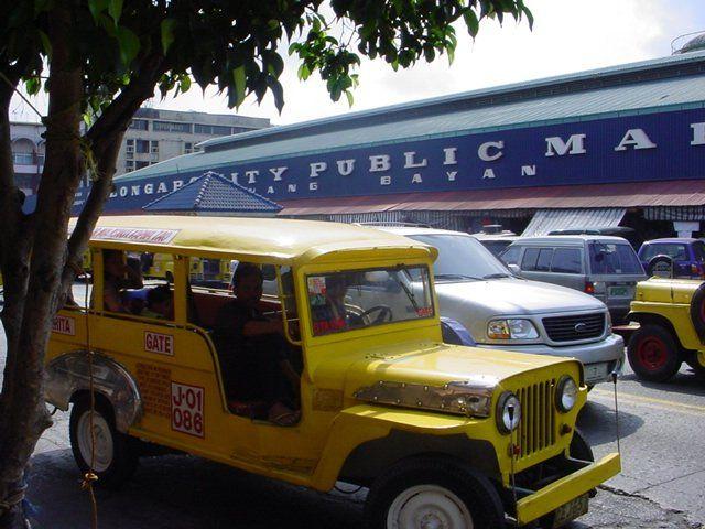 Palengke Olongapo City Philippines