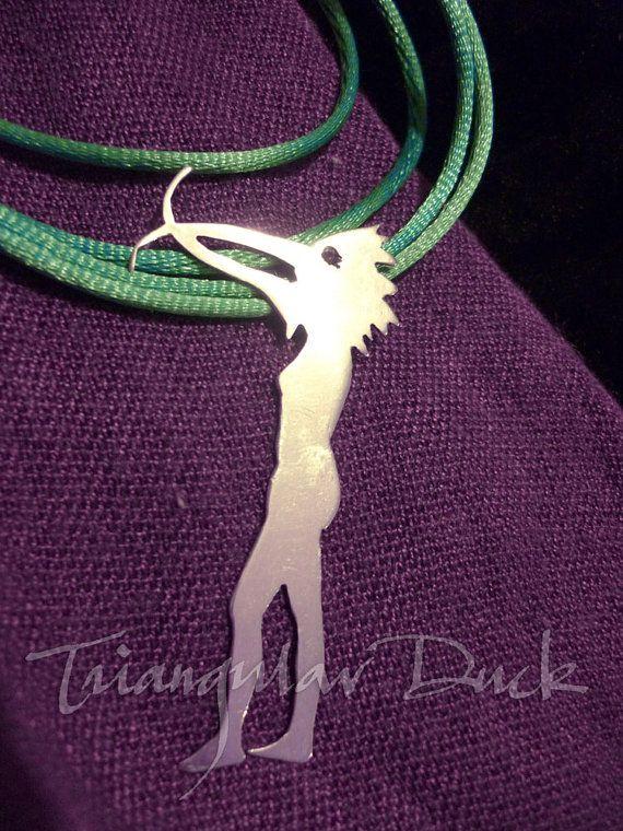 Die zu Fuß In meine Schuhe Vogel Frau von von TriangularDuck
