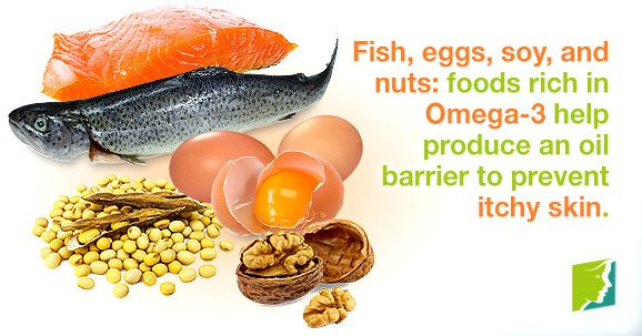 9 best histimine intolerance images on pinterest health for Fish oil rash
