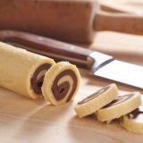 Windrad-Kekse