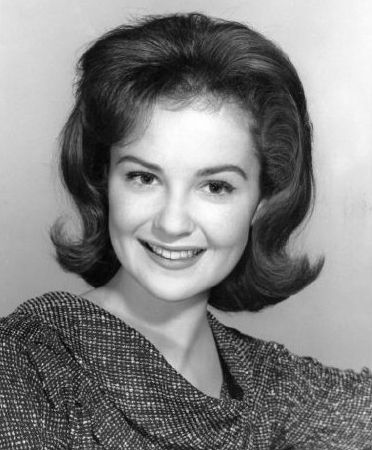 "Shelley Fabares played ""Mary Stone"" on ""The Donna Reed ..."