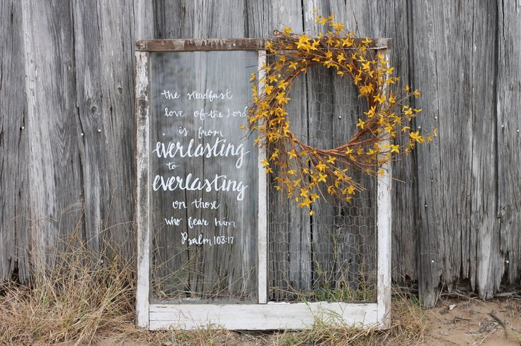 Best 25+ Antique window frames ideas on Pinterest ...