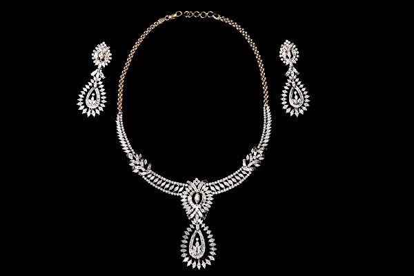 Diamond set  by PP Jewellers 1