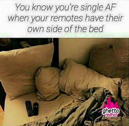 Single As Fuck LOL